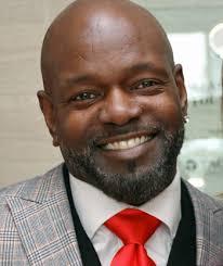 "Emmitt Smith (File photo). The MD Anderson's ""A Conversation With A Legend Luncheon"" is well known for having the cream of the crop of world personalities. - IMG_6467-Emmitt-Smith"