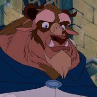 <b>Beast</b>   Disney Wiki   Fandom