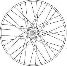 <b>Bicycle Wheel</b>
