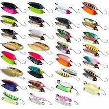 Купить <b>Блесна</b> колеблющаяся <b>Crazy Fish Sly</b> 4г недорого в ...