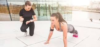 factors that affect personal trainer pay include certified fitness trainer salary