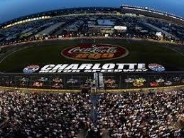 Bank of America Roval 400 - Monster Energy Cup Series ...