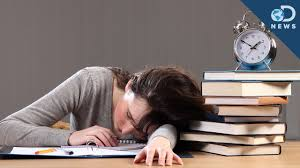 why teens should sleep in on school days why teens should sleep in on school days