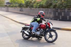 Bajaj V12 First Ride Review: Single-pot V12