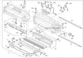 Parts Catalog > Ricoh > Aficio 3245C > page 26