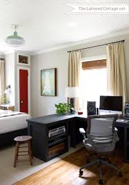 home office bedroom combination 1000 images about studio guest room combos on pinterest concept bedroom office combo decorating ideas