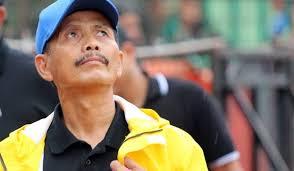 Liga Indonesia  - Laga Uji Coba Persib Vs UNI