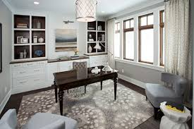 5 modern meets traditional office interior design take your color palette from a neutral piece amazing home office interior