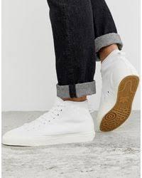 <b>Высокие кеды adidas Originals</b> Для него от 4 190 руб - Lyst