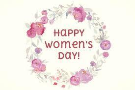 <b>Women's day</b> wishes