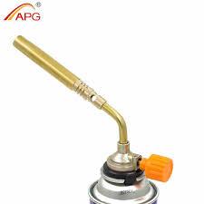 APG butane <b>cassette</b> High temperature <b>flame</b> gun 1350 degree <b>gas</b> ...