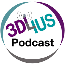 3DL4US Podcast
