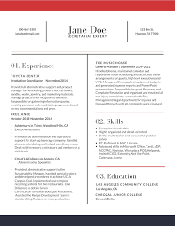 Professional Resume Writers Dallas   Resume Maker  Create     Resume Maker  Create professional resumes online for free Sample