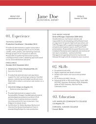 Professional Resume Writers Dallas   Resume Maker  Create