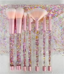 <b>7pcs</b> Goat Hair <b>Makeup Brushes</b> Coupons, Promo Codes & Deals ...