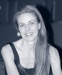 <b>Katja Erdmann-Rajski</b> wurde in Aschaffenburg geboren. - leben