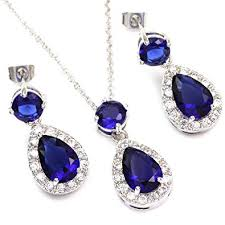 fashion silver color crystal charms necklace for women letter pendant female jewelry twist chain