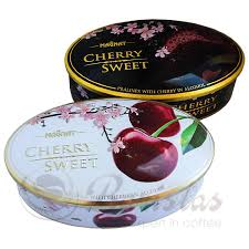 Magnat <b>Cherry</b> sweet 123г <b>конфеты</b> шоколадные ж/б