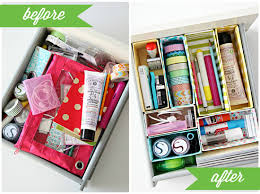 iheart organizing diy cereal box drawer dividers bathroomcute diy office homemade desk