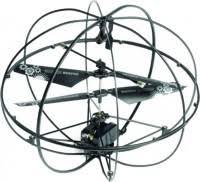 <b>Радиоуправляемый</b> вертолет <b>Happy Cow</b> Robotic UFO 777-317