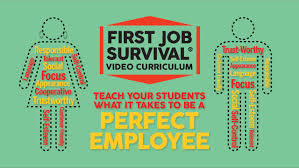 did you know that 4 out of 5 students are not prepared for the did you know that 4 out of 5 students are not prepared for the workforce job survivalsurvival skillsworkforce