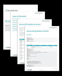 account weakness report sc report template tenable network identifying weaknesses in a network is an ongoing challenge that security teams face account vulnerabilities can provide attackers easier access to an