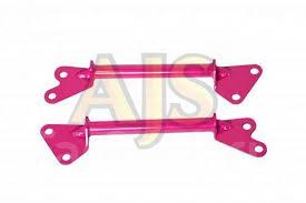 <b>Распорки</b> в крылья Jspeed <b>style</b> розовые Subaru GC-GD-SG - GT и ...