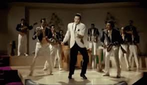 Elvis GIF - ElvisPresley Dance Moves - Discover & Share GIFs