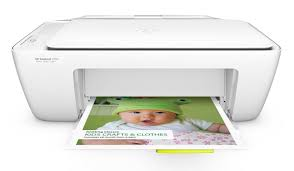 <b>МФУ</b> Струйное <b>HP DeskJet 2130</b> All-in-One — купить в интернет ...