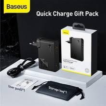 <b>Портативное зарядное устройство Baseus</b> GaN 45 Вт, 10000 ...