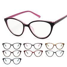 <b>Fashion Cat Eye</b> Eyewear Frames 2019 New <b>Fashion</b> Optical ...