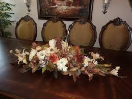 For Centerpieces For Dining Room Table Mesmerizing Centerpieces For Dining Room Table High Resolution