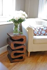 dining delight eclectic dining room idea in dc metro captivating side table