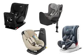 <b>Rotating</b> and swivel car seats for <b>babies</b> and toddlers UK 2019 ...