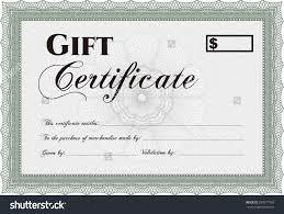 doc gift vouchers templates 15001132 gift vouchers templates stockvectorgiftcertificatetemplate gift voucher template word