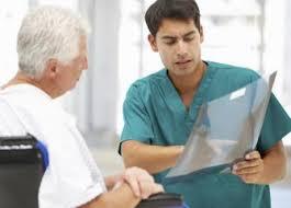 <b>Nurse</b> practitioners