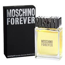 Купить <b>Moschino Forever</b> / Москино Форевер. Цена оригинала ...