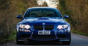 8 Things You Need To Know Before Buying An <b>E92 BMW M3</b>