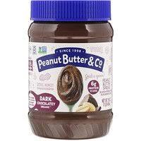 <b>Peanut Butter</b> & Co., <b>Peanut Powder</b>, <b>6.5</b> oz (184 g) - iHerb