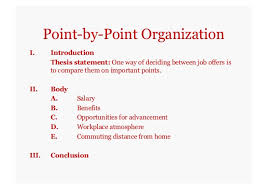how to organize a compare and contrast essay  wwwgxartorg comparison contrast essays self study version conclusion block organizationthe other way to organize a comparison contrast