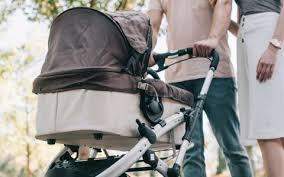 Прочитайте: 6 <b>прогулочных колясок</b> для детей до трёх лет ...