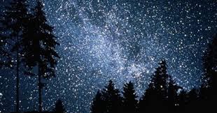 Resultado de imagen de noche de estrellas