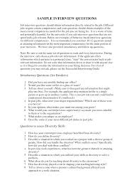 best photos of sample interview questions sample job interview interview questions and answers examples