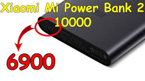 Xiaomi <b>Mi Power</b> Bank 2 10000 мАч - Обзор портативного ...