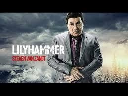 Bilderesultat for lilyhammer