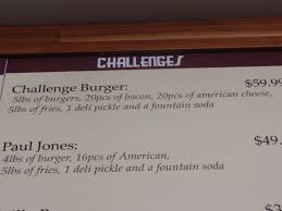 eagles deli are you up to the challenge traveling jared hungry