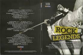 Baixar Músicas Rock Legends