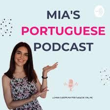 Mia Esmeriz Academy - Learn European Portuguese Online