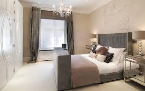 charming white tadpoles four light bedroom chandelier design fabulous crystal material five inspiration in beige master bedroom chandelier lighting