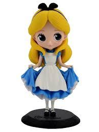 <b>Фигурка Bandai</b> Q Posket Disney Characters: Alice, 82578P ...